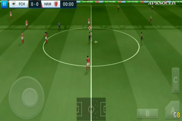 Download Dream League Soccer 2019 Legend Players Yesteryear
