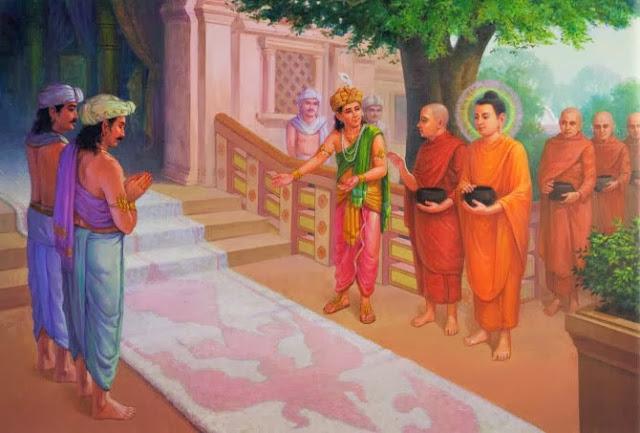 129. Kinh Hiền Ngu - Kinh Trung Bộ - Đạo Phật Nguyên Thủy