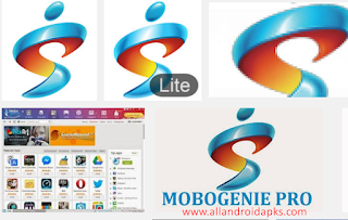 Download MoboGenie Latest Version V3.3.7 Free For Windows 7,8,XP,Vista (32 Bit / 64 Bit)