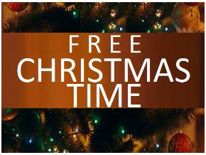 free Christmas Roku channels