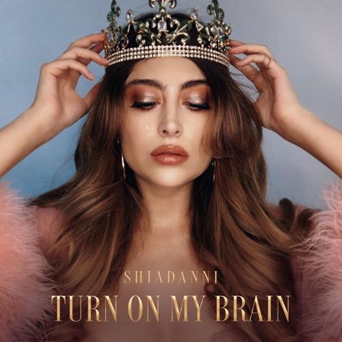 Shiadanni Unveils New Single 'Turn On My Brain'