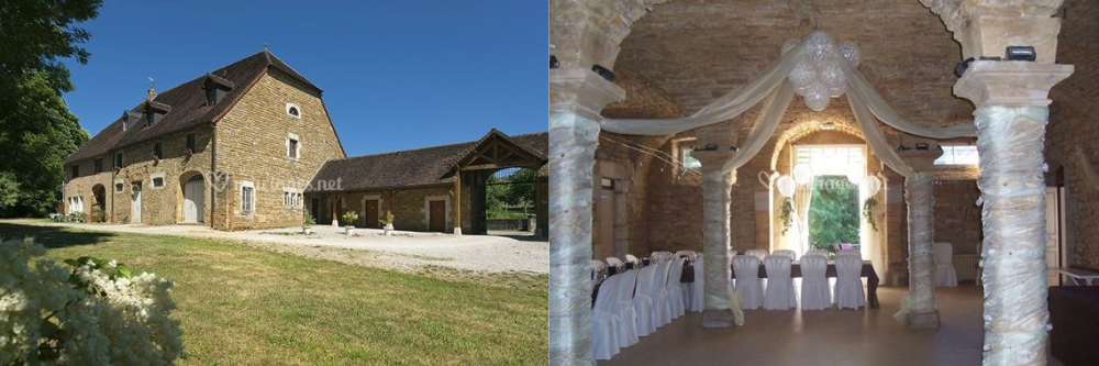 pauline-dress-blog-mariage-lieux-domaine-chateau-grange-verriere-champetre-poutres-apparentes-salle-préau-franche-comte-besancon-doubs-jura-haute-saone-bersaillin