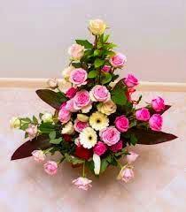 jual bunga online