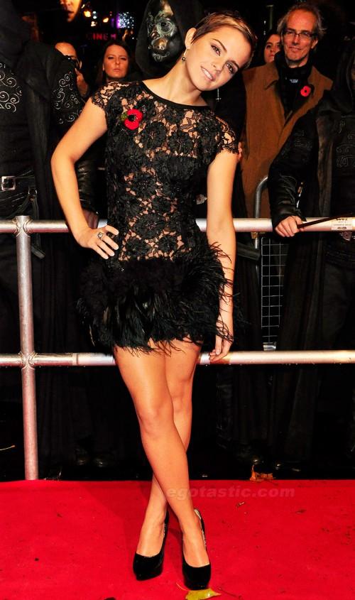 Fashion Short Hairstyle 2011