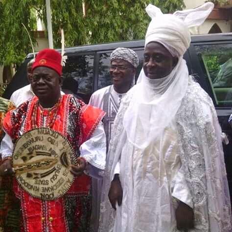 List of Emir Of Lapai Successor