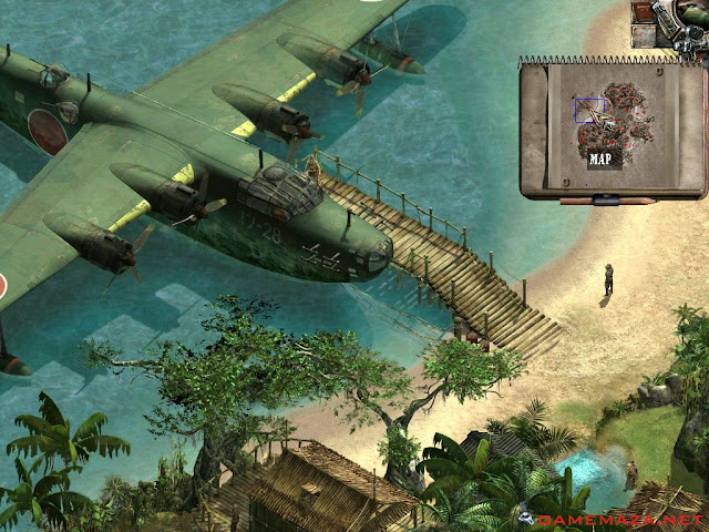 Commandos 1 Free Download PC Game Full Version