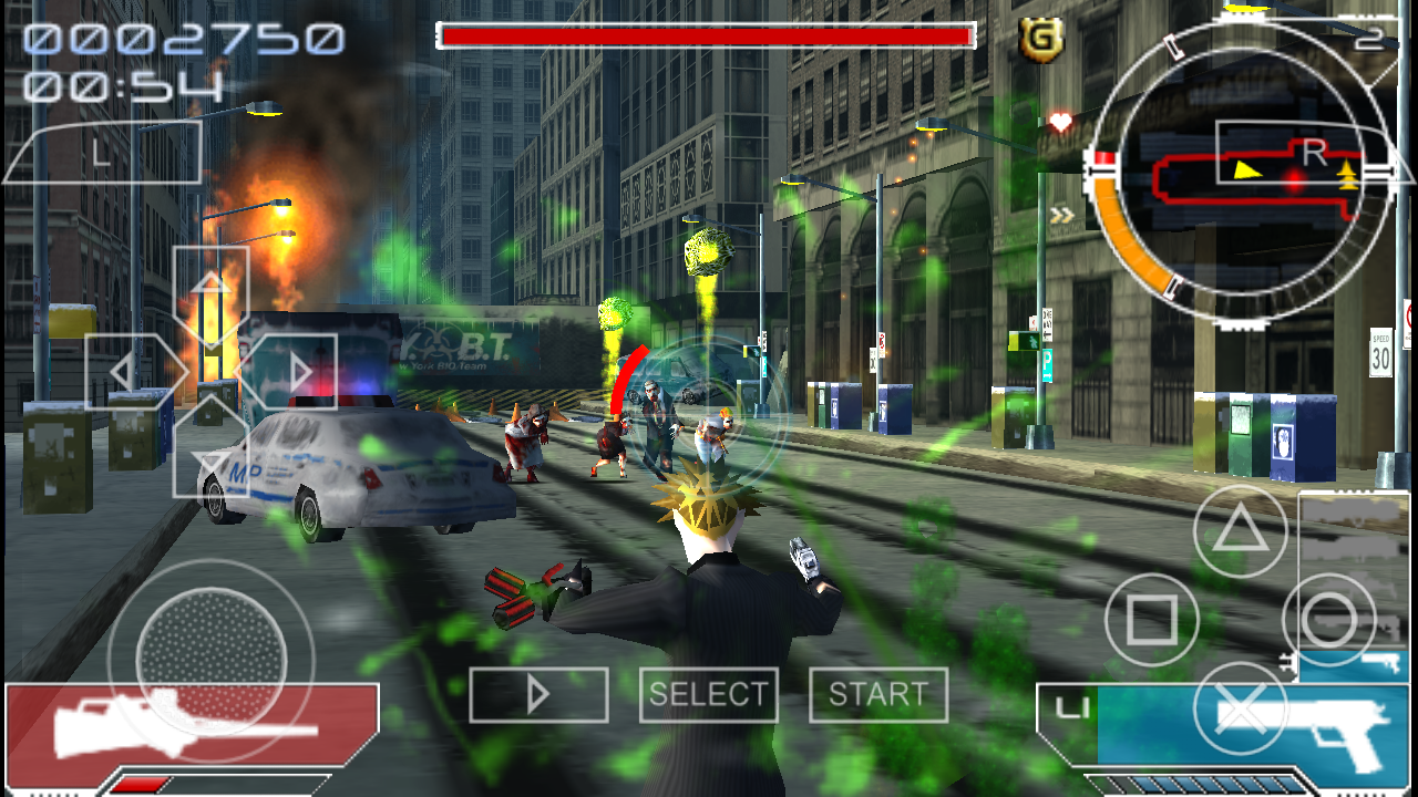 PSP Action-Adventure ISOs | Emuparadise