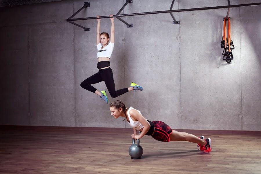 vabali fashion fitness weight training