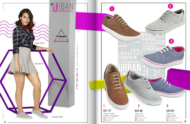 zapatos cklass 2016