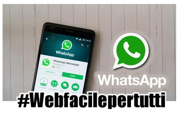 Risultati immagini per whatsapp web facile per tutti