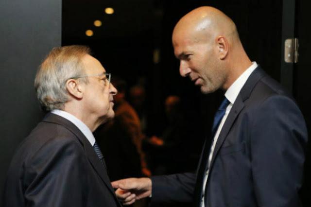 """Real khủng hoảng: """"Bố già"""" Perez chi 500 triệu euro """"quét"""" cả châu Âu 2"""
