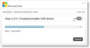 w7+3 Tutorial Cara Install Windows 8 Menggunakan Flashdisk
