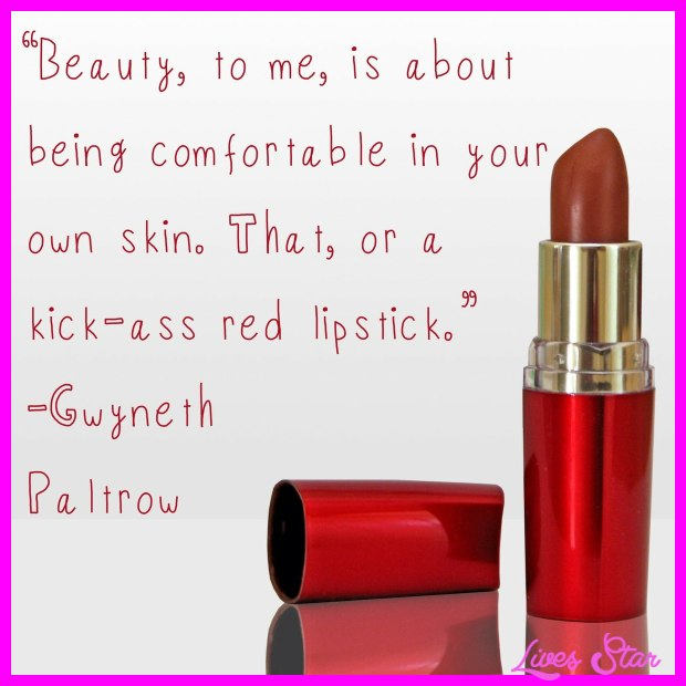 Natural Beauty Quotes Images 1