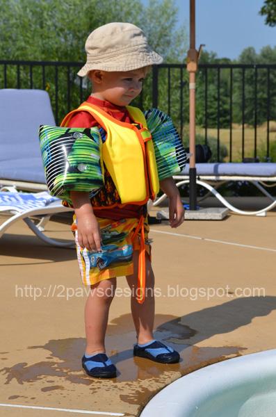 Infant Swim Shoes Uk