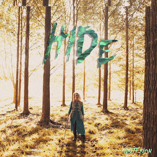 Britt Rion - Hide