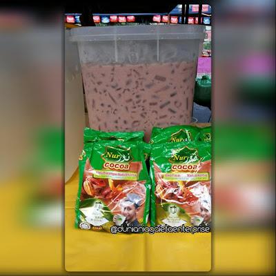 Air Nur Cocoa