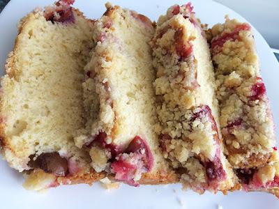 Ciasto drożdżowe bez wyrabiania