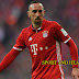 Ribery: Ciuman Ancelotti Amat Hebat
