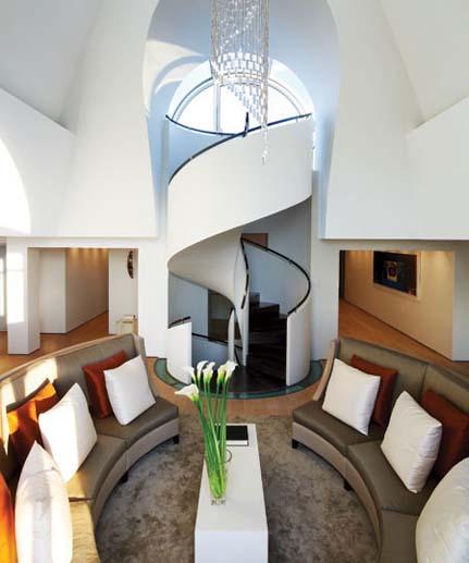 RIP Iconic Interior Designer