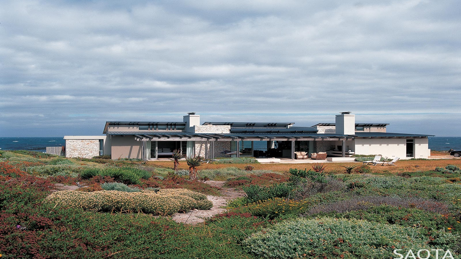 Sprecher South Africa By Saota