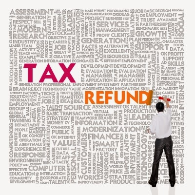 wordle and tax refund