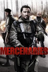 Watch Mercenaries Online Free in HD