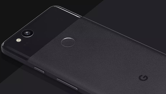 This new look at the Pixel 3 XL's design is going to make Android fans much happier