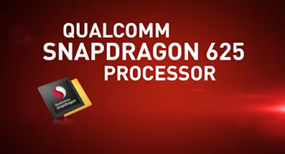 Smartphones with Snapdragon 625 processor