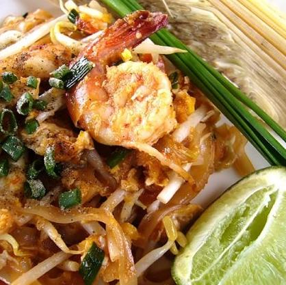 Thai Food In Los Gatos