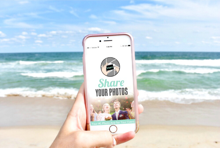 The FREE Photo Sharing App That'll Make Your Life So Much Easier - Taylor A Mead