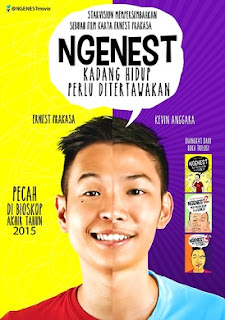 Download Film Ngenest (2015) WEB-DL Full Movie
