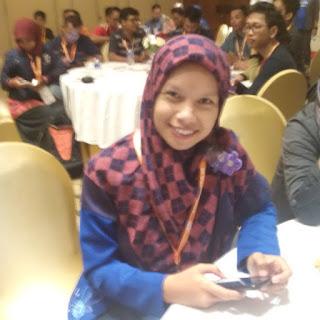 fenny ferawati meeting