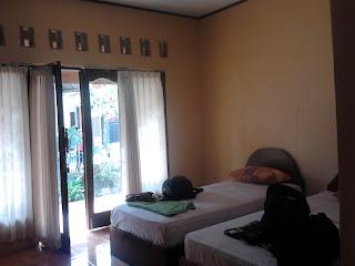 losmen, hotel, guest house, gili trawangan