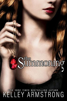 https://www.goodreads.com/book/show/2800905-the-summoning
