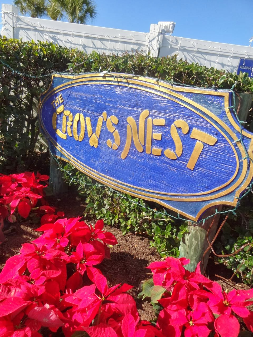 Scrumpdillyicious Venice and The Crows Nest Old Florida