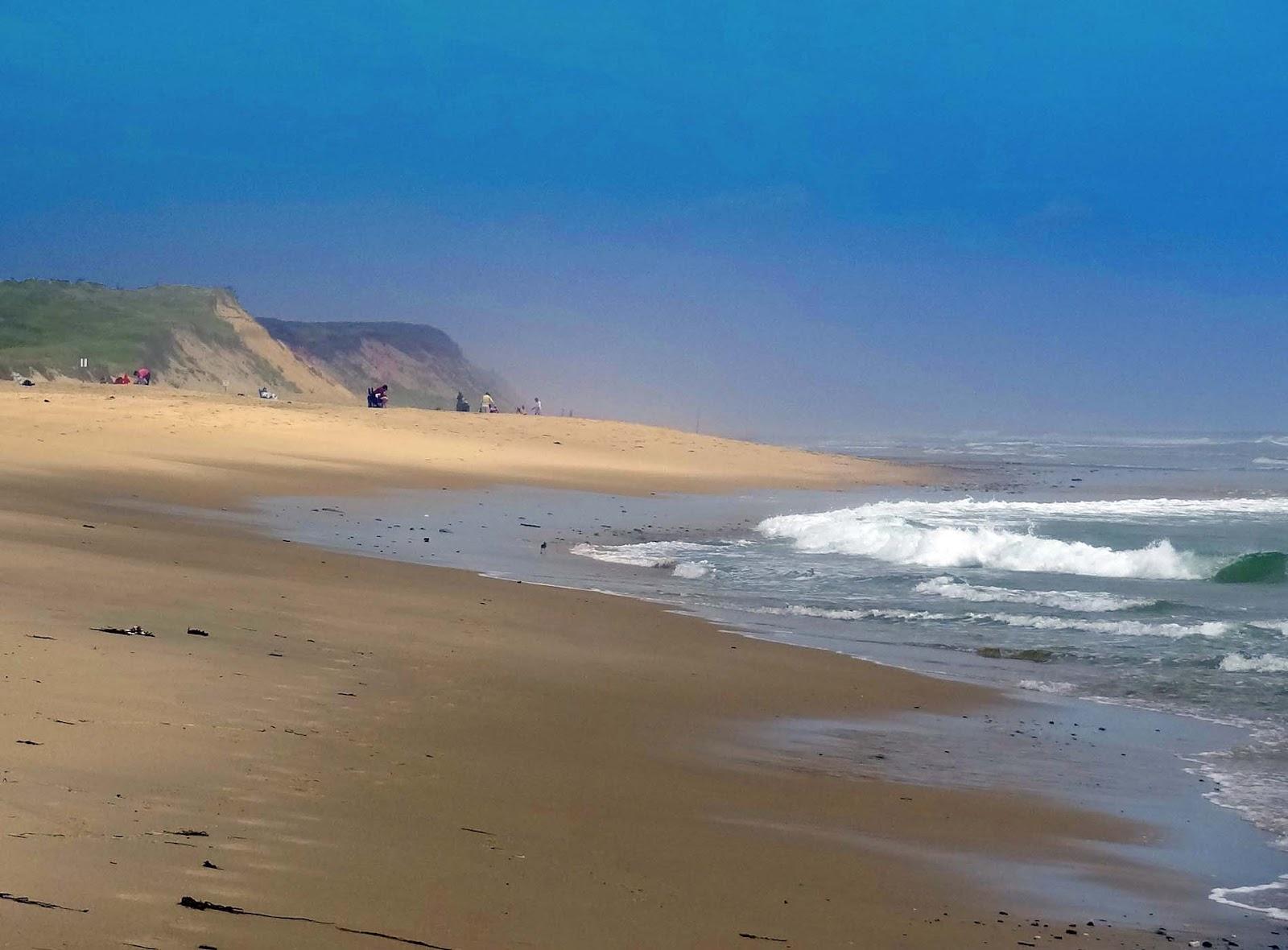 Joes Retirement Blog Cape Cod National Seashore Coast
