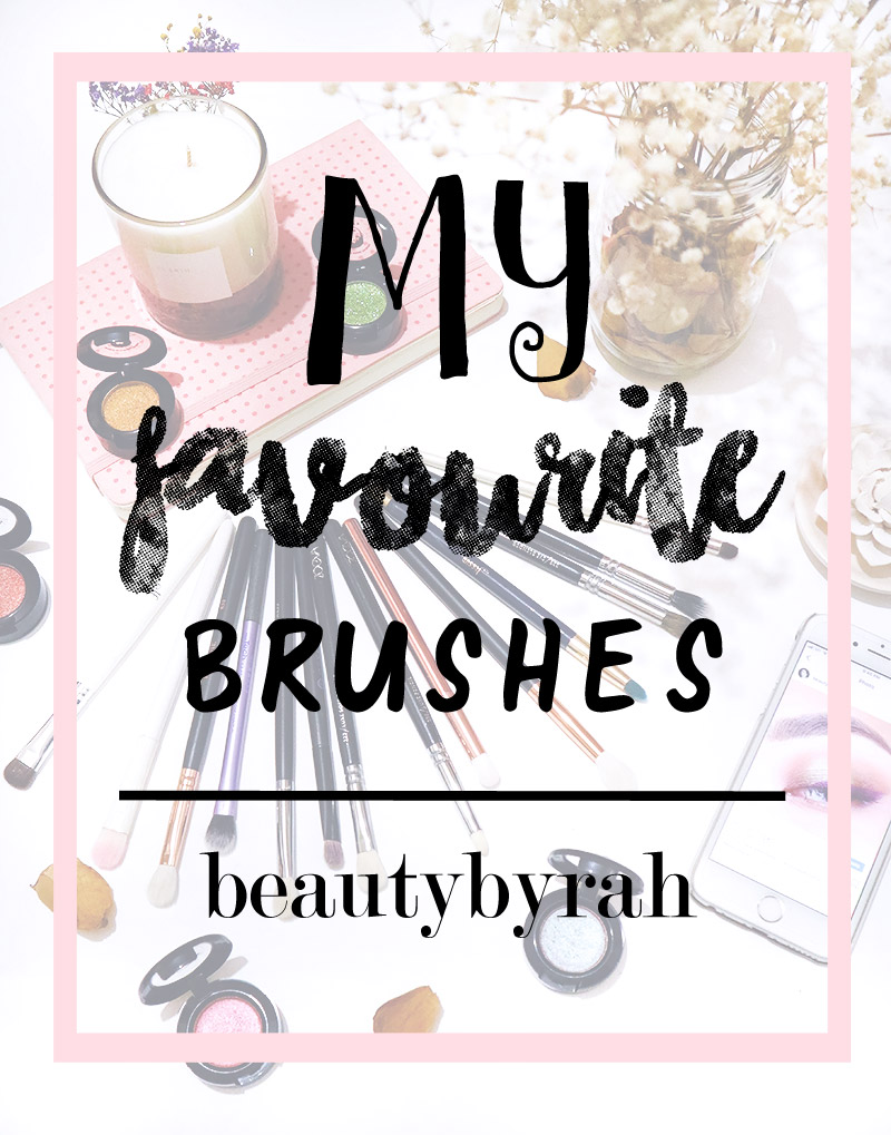 Top affordable essential eyeshadow brushes must have for beginners