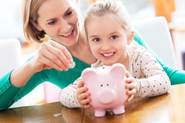10 Money-Saving Tips for Moms