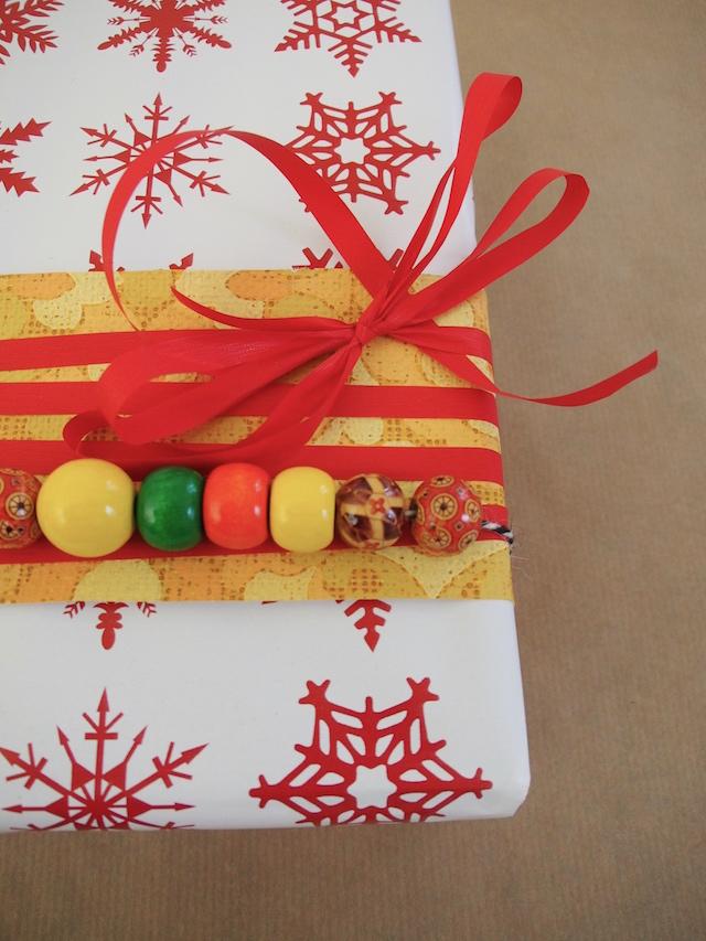 joulu paketointi ideoita