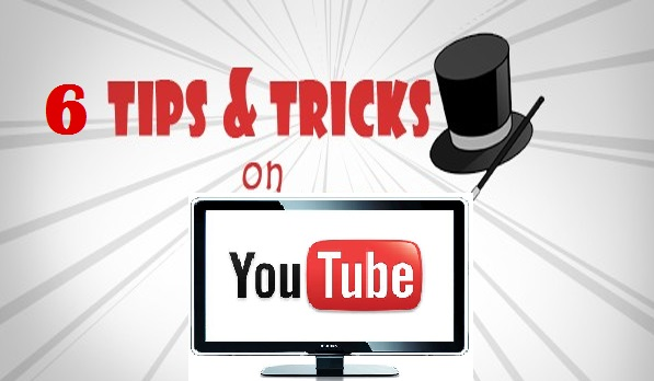 Youtube tips and tricks 2017