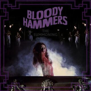 """Το βίντεο των Bloody Hammers για το """"From Beyond The Grave"""" από το album """"The Summoning"""""""