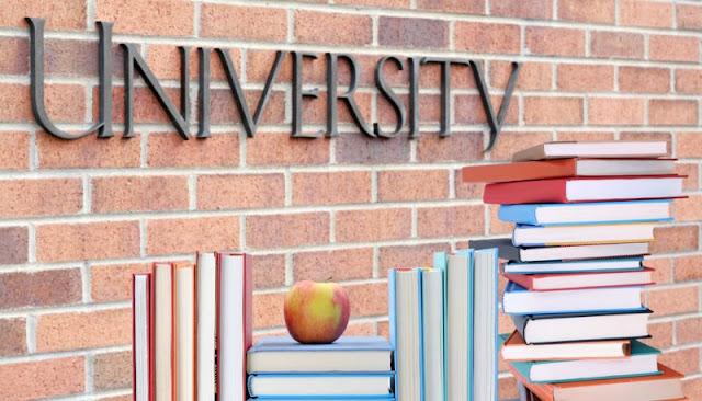 memilih kampus impian