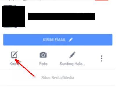 Cara Menggunakan Live Streaming Facebook di Andoird