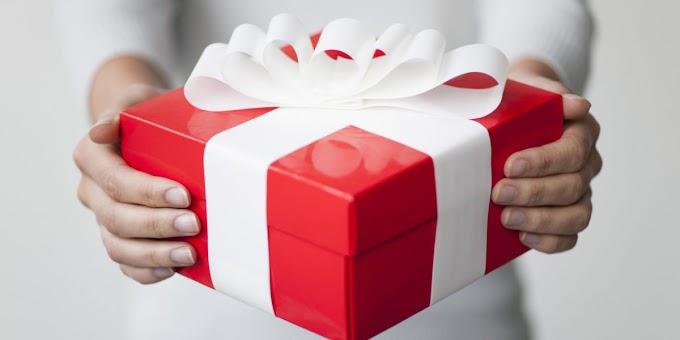 Idea Hadiah Untuk Wanita - Set Hadiah Enchanteur