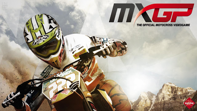 MXGP2 The Official Motocross Gameplay