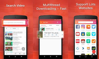 Download-Snaptube-Apk-Youtube-Video-Downloader-Free