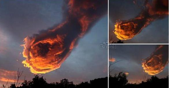 Το χέρι του θεού