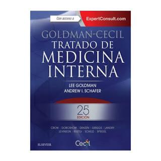 goldman cecil medicina interna 25 pdf gratis