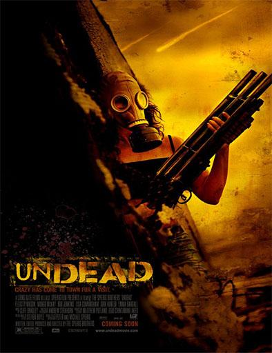 Ver Los no muertos (Undead) (2003) Online