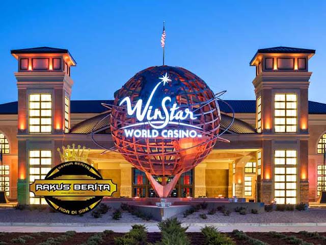 5 Tempat Casino Terbesar Dan Mewah Di Amerika Serikat